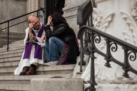 Pilier : la confession